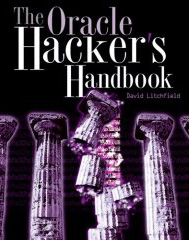 Oracle Hacker's Handbook